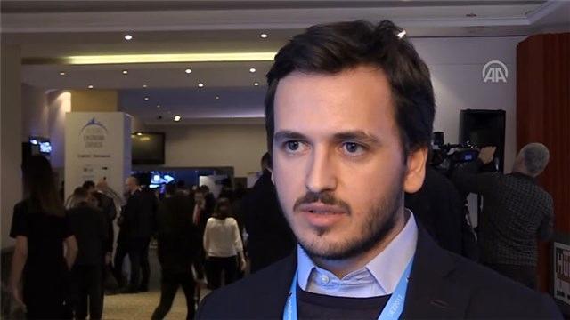 Mehmet Kalyoncu, 3. Havalimanı'nı değerlendirdi!