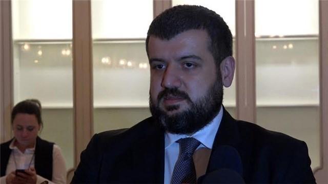'Fuar, Türkiye-Katar arasındaki ilişkileri geliştirecek'