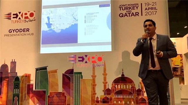 Metal Yapı Konut, 2 projesi ile Expo Turkey by Qatar'da!