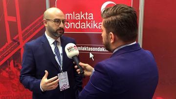 Aydın Ayçenk, Expo Turkey by Qatar'da ESD'ye konuştu