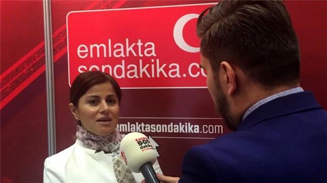 'Önemli olan Türk kültürünü sunan projeler üretmek'