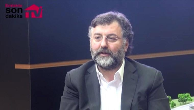 Altan Elmas: Yabancıya satışı artıracağız
