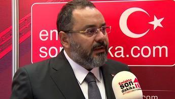 Umut Durbakayım'dan Katar'da ESD'ye özel açıklamalar!
