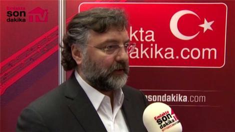 'Katarlı yatırımcı Türkiye'yi seviyor'