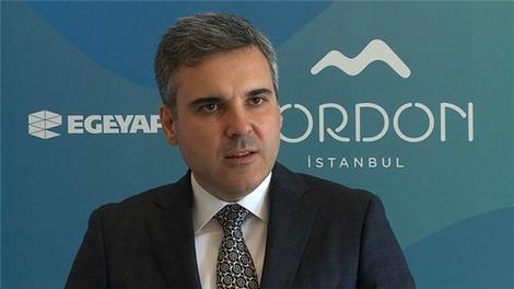 İnanç Kabadayı, Ege Yapı Kordon İstanbul projesini anlattı!