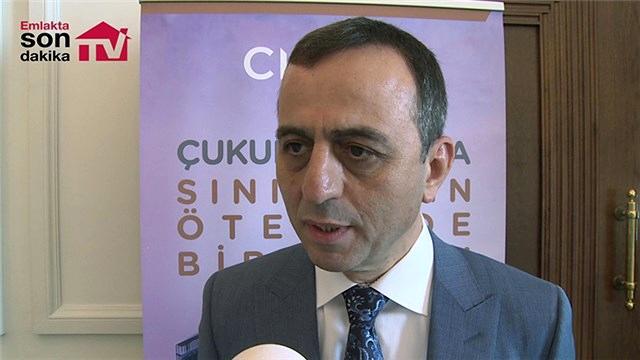 Ali Nuhoğlu, Cubes Ankara projesini anlatıyor!