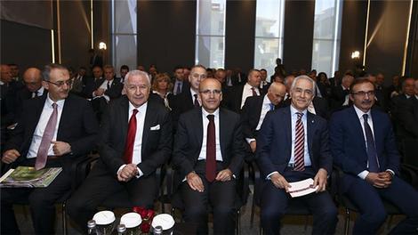 Türkiye Müteahhitler Birliği genel kurulu yapıldı!