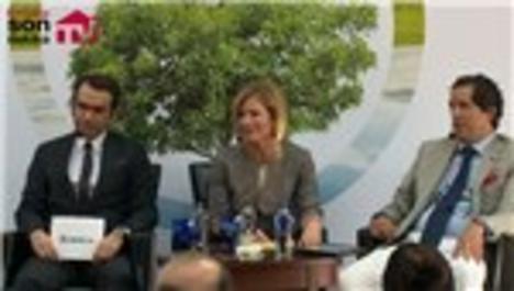 Ceyda Çarmıklı, Nurol GYO projelerini anlattı!