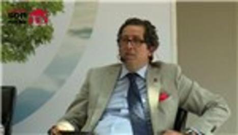 Samim Hatipoğlu, Nurol GYO'nun yeni buluşlarını anlattı!