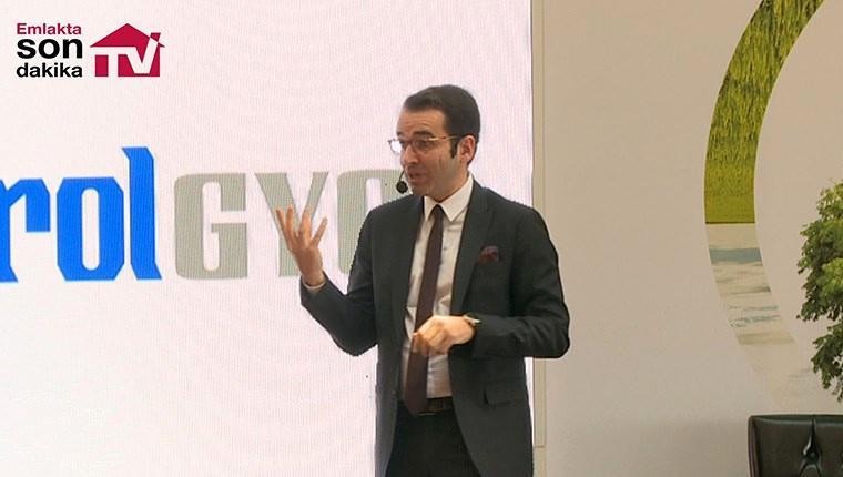 Nurol GYO'nun yeni keşiflerini Mustafa Tayfun anlatıyor!