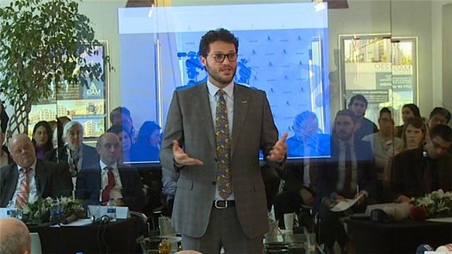 MAG 5 Dubai South Türk yatırımcıların karşısına çıktı