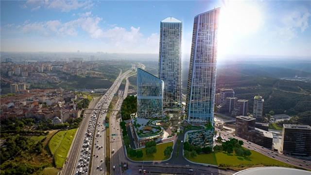 Skyland İstanbul'un yeni reklam filmi yayında!