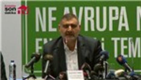 Mahmut Akbal'ın gözüyle TEM Avrasya Konutları!