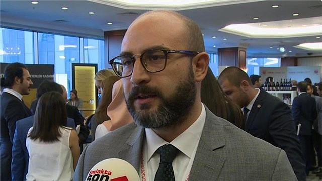 Aydın Ayçenk, Enerji Kimlik Belgesi'ni anlattı