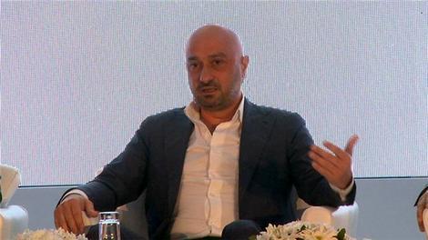 Ali Coşkun, Kartal bölgesini masaya yatırdı!