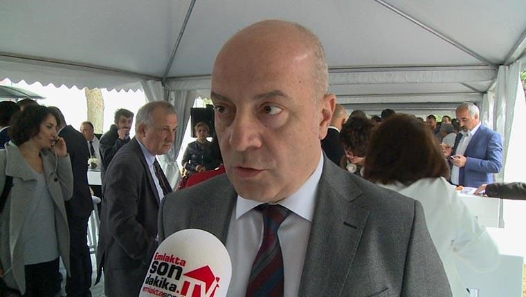 Turgay Tanes, 2. Kartal Zirvesi'nde ESD'ye konuştu!