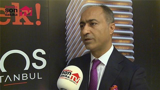 Şenol Doğan, Akros İstanbul'u anlattı!