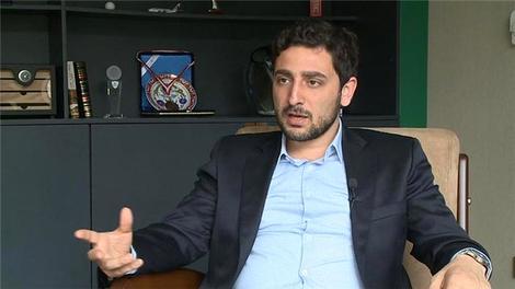 Re-Pie CEO'su Hasan Bayhan, GYF sistemini anlatıyor!