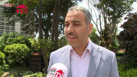 Mehmet Erhan Değerli, Bizim Evler kampanyasını anlatıyor!