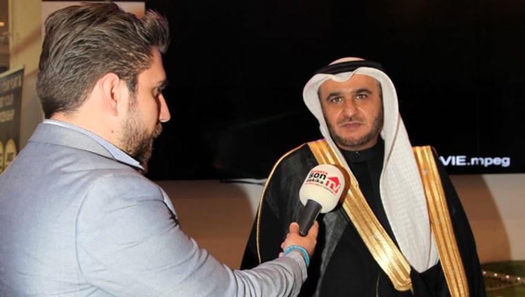 Ziad Bassam, emlaktasondakika'ya konuştu!