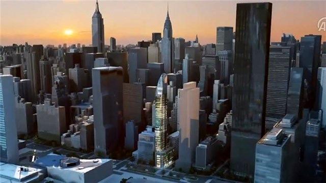 New York Türkevi bittikten sonra böyle olacak!