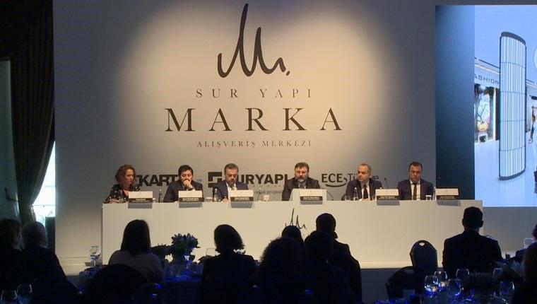 Suryapı Bursa Marka AVM basına tanıtıldı!