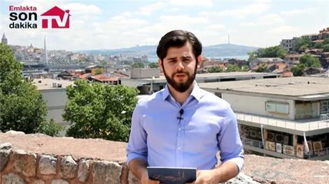 Ramazan Özel'de ilk ziyaretimiz Mehmet Emin Tokadi Hazretleri'ne!