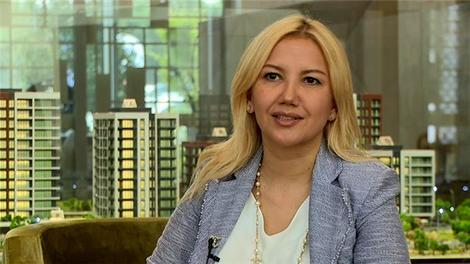 Ece Atalay Aseo, Kordon İstanbul'u ESD'ye anlattı!
