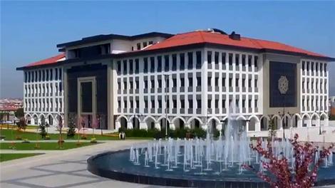 Sancaktepe Belediyesi yeni hizmet binasına kavuştu