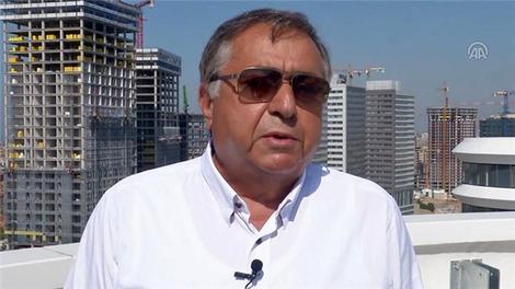 Nazmi Durbakayım, Fikirtepe'deki kentsel dönüşümü değerlendirdi!