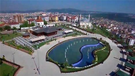 Sancaktepe Belediyesi'nin yeni sosyal tesisleri hizmete girdi