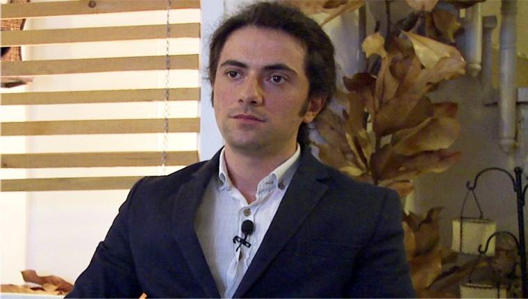 Mustafa Güngör, ARDO'yu anlatıyor!