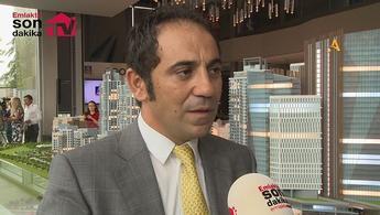 Sabri Paşayiğit, Avrupa Konutları Yamanevler'in mimarisini anlattı!