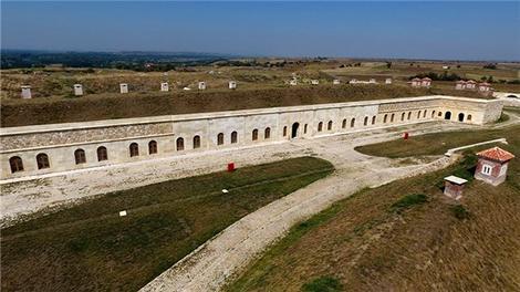 Osmanlı karargahı müzeye dönüşecek