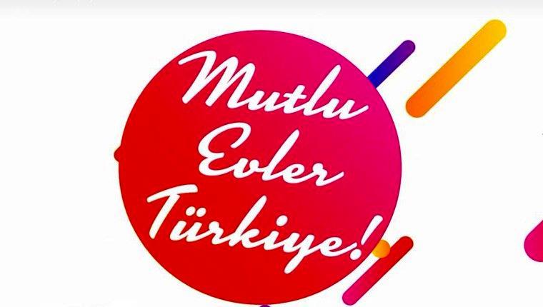 Suryapı'dan Mutlu Evler Türkiye kampanyası!