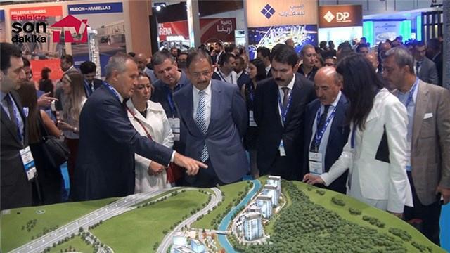 Cityscape Dubai 2017 işte böyle geçti!