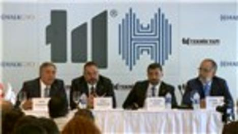 İzmir Alsancak'a Teknik Yapı ile Halk GYO imza atacak!