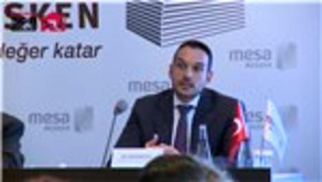 Mert Boysanoğlu, Mesa'nın yeni projelerini anlattı!