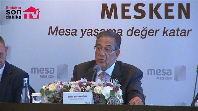 Erhan Boysanoğlu sektörü değerlendirdi!