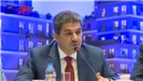 Mehmet Tevfik Göksu, Ömür İstanbul'u anlattı!