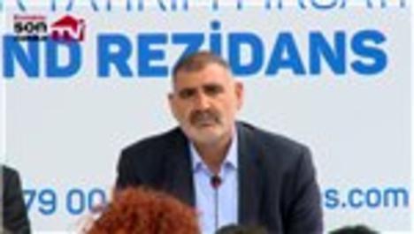 3. İstanbul Grand Rezidans lansmanı yapıldı!