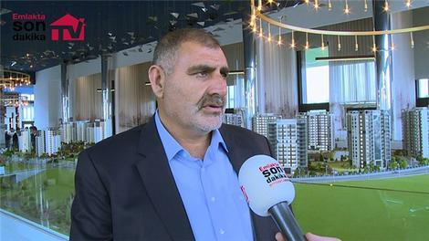 Mahmut Akbal, 3. İstanbul Grand projesini anlattı!