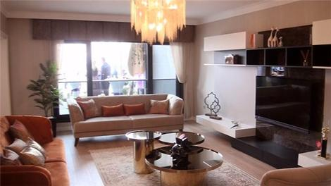 İnciyaka Ankara örnek daire videosu!