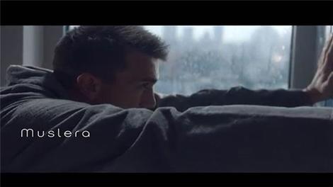 Muslera, Nef reklam filminde oynadı!