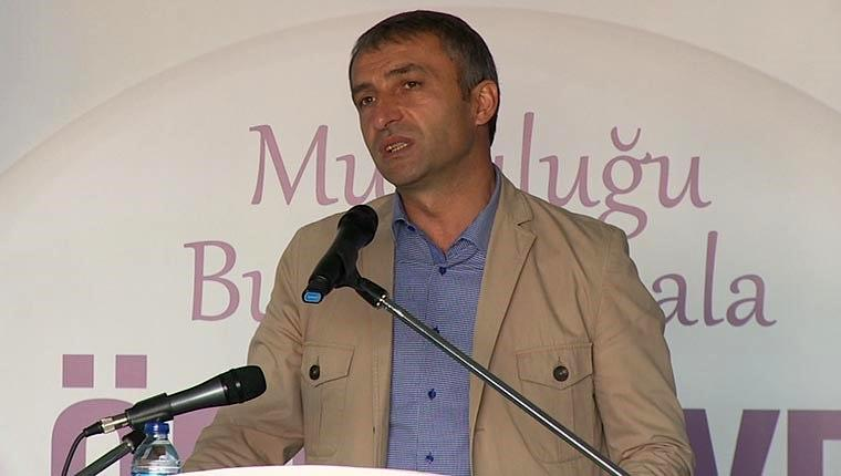 Tahir Tellioğlu, İnciyaka Ankara'nın lansmanında!