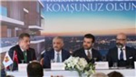 We Haliç Eyüp projesinin lansmanı yapıldı!