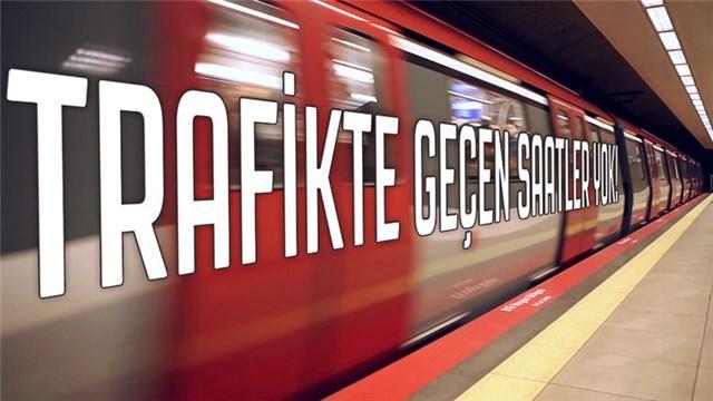 Self İstanbul'un metro temalı reklam filmi!