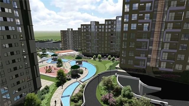 Aqua Modern Ankara tanıtım filmi!