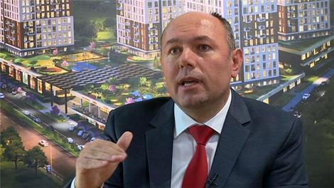 Paşa Karadeniz, Self İstanbul'u anlattı!