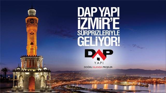 Dap İzmir projesi reklam filmi!